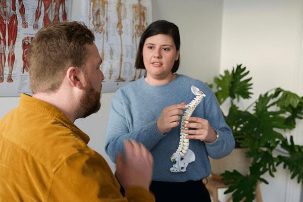 Chiropractor Brunswick East