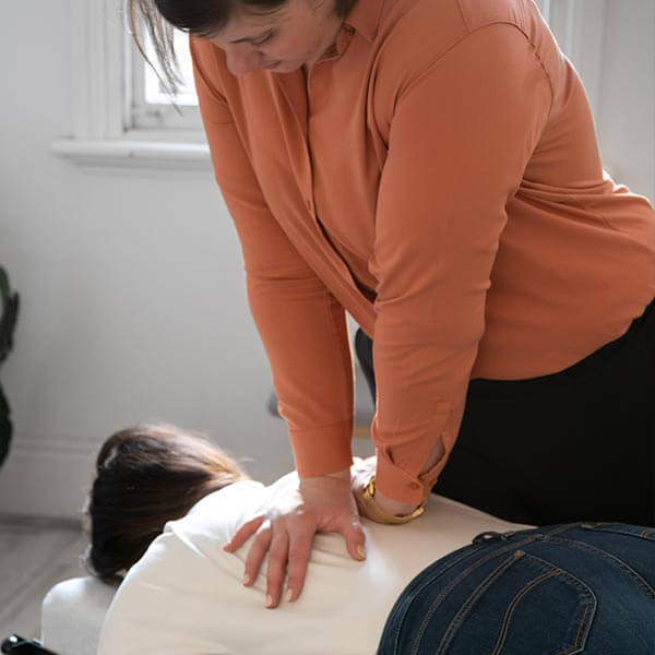back pain thornbury