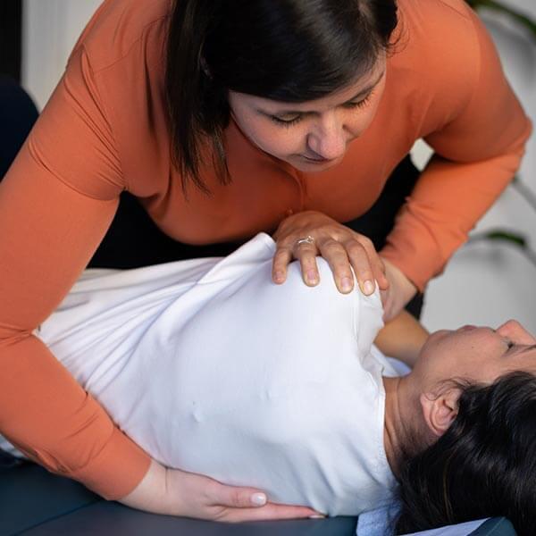 chiropractic care [suburb]