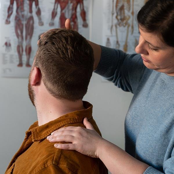 chiropractor [suburb]
