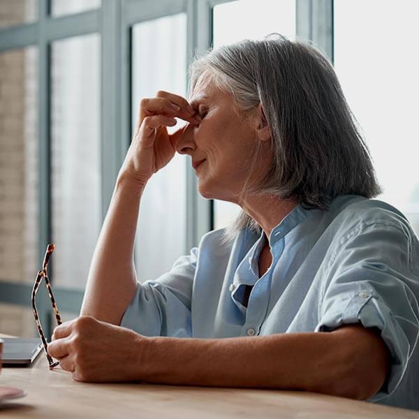 headache thornbury