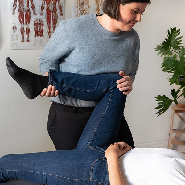 [suburb] chiropractic care