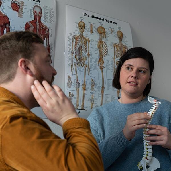 [suburb] chiropractors