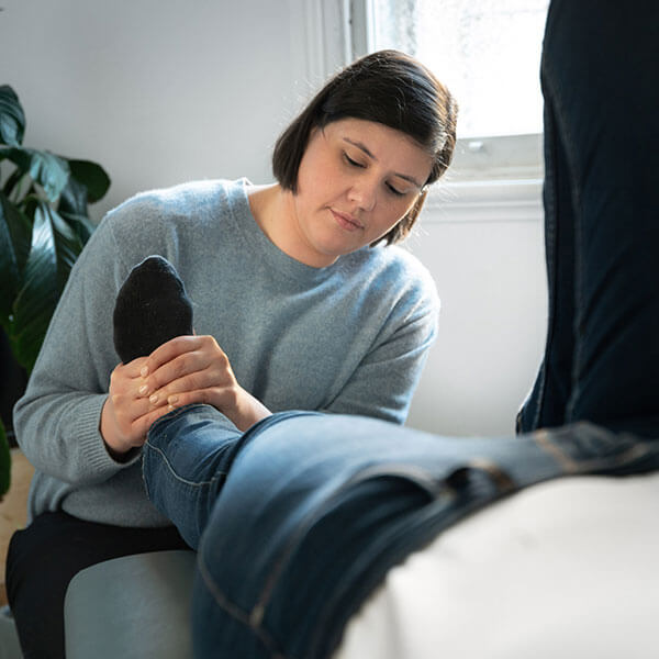 Posture Treatment Thornbury