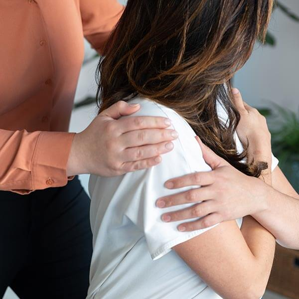 Shoulder and Elbow Pain Thornbury