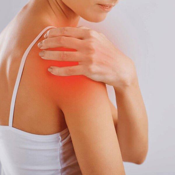 Shoulder Pain Thornbury