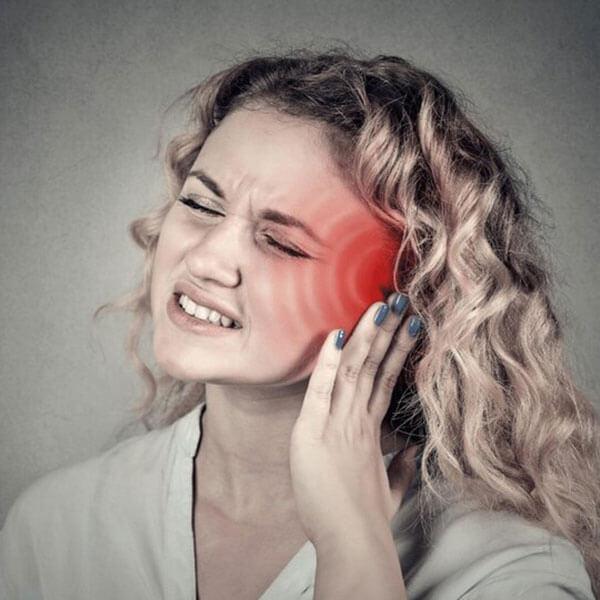 TMJ Pain Thornbury
